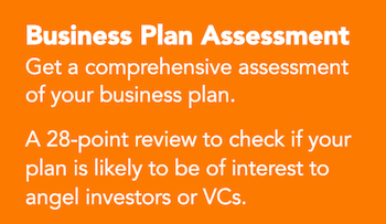 Business Plan Assessment