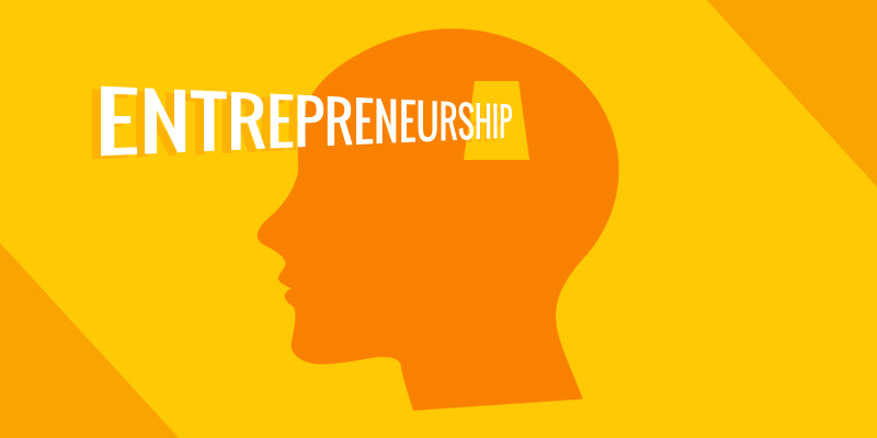 the promise of entrepreneurship as a I'm too busy at the moment to read these two articles and comment on them in depth but i did want to flag them up as something to return to and discuss.