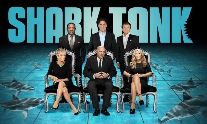 Shark tank image for Applyifi - Investor Pitch Deck